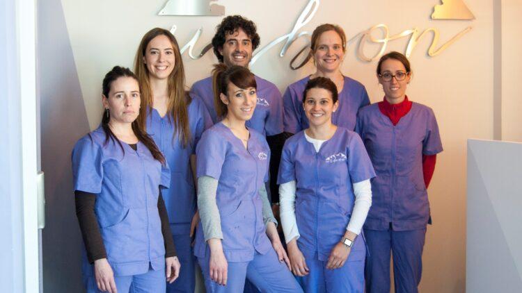 Qué define nuestro equipo de trabajo en Veterinarios Urbión, tu clínica veterinaria en Soria